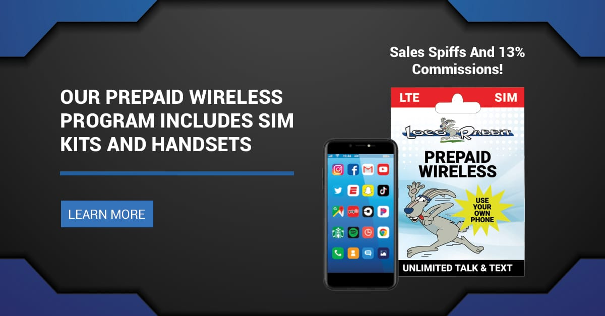 Prepaid Wireless